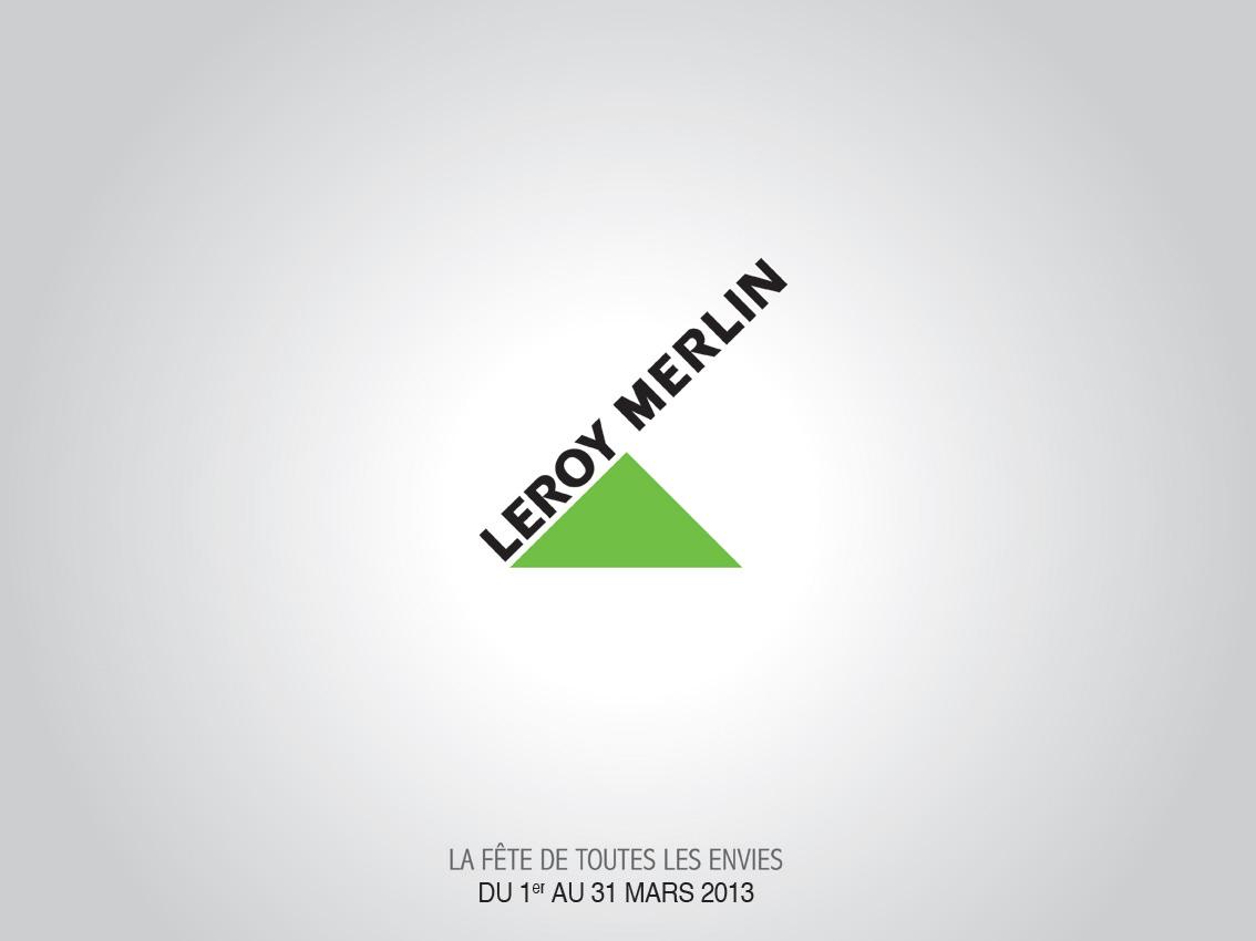 Florian Cauquil - Leroy Merlin