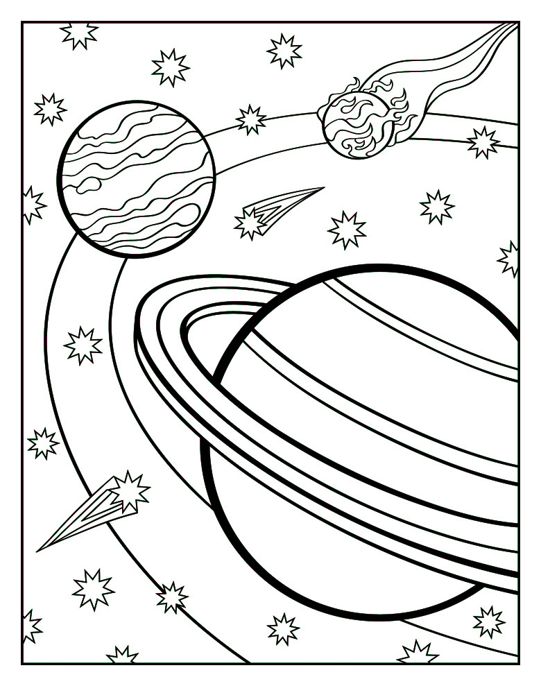 3D Coloring Book Illustration For TOL Inc Sold In Toys R Us Stores