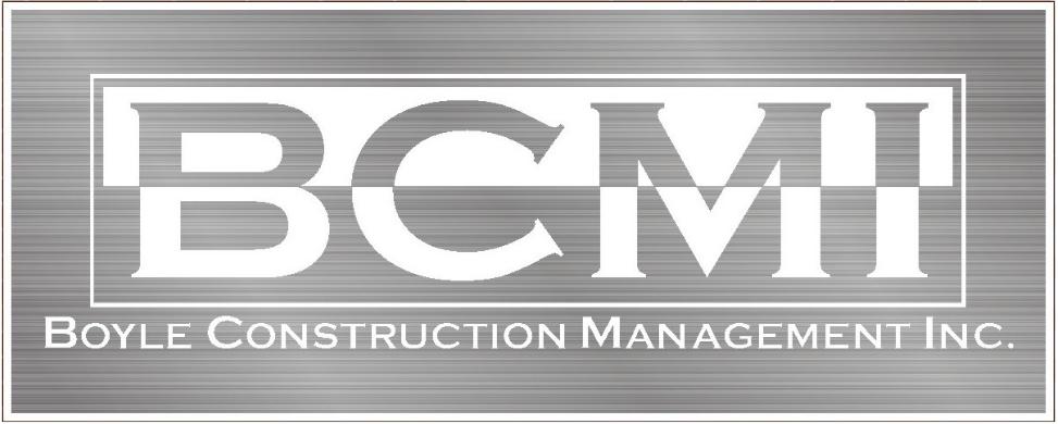 Boyle Construction Management Inc.