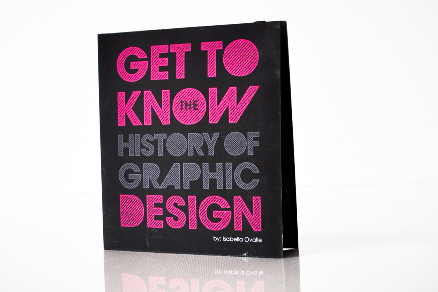 the history of graphic design and Discover the fascinating history of visual communication and how technology has pushed the industry forward.