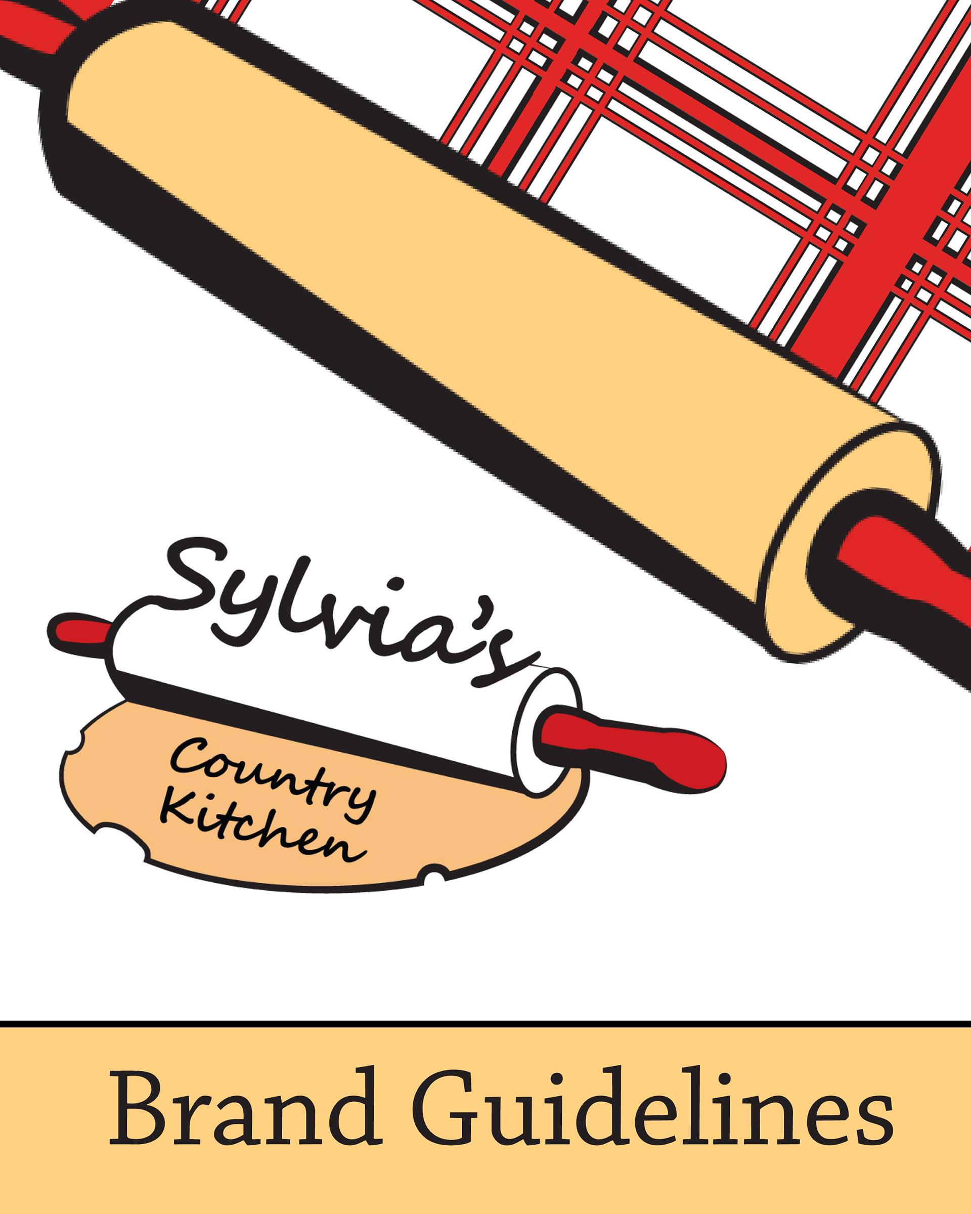 Country Kitchen Logo danielle burton