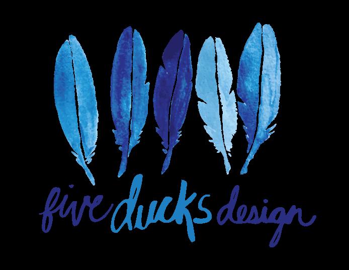 Five Ducks Design