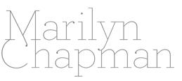 Marilyn Chapman