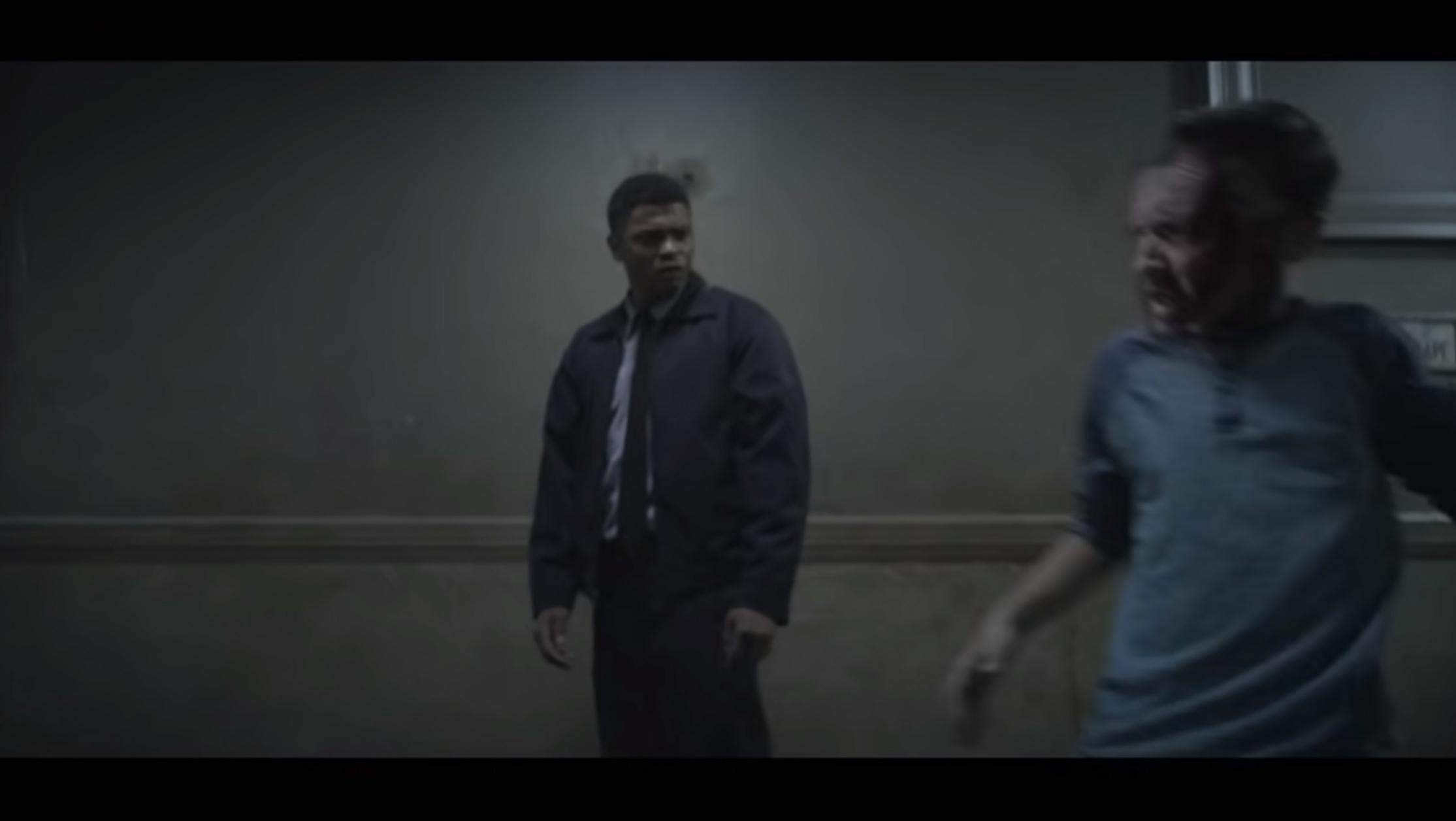 FR3D - EMINEM - VENOM MUSIC VIDEO