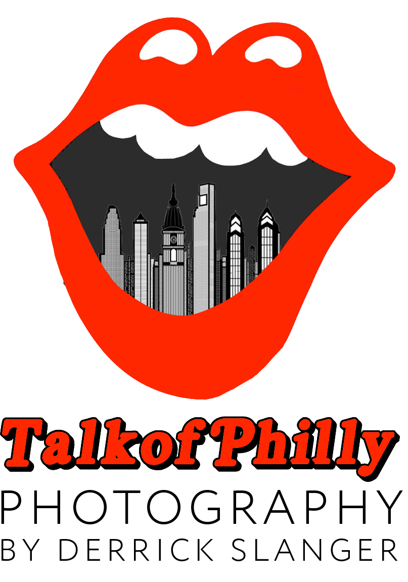TalkofPhilly Photography