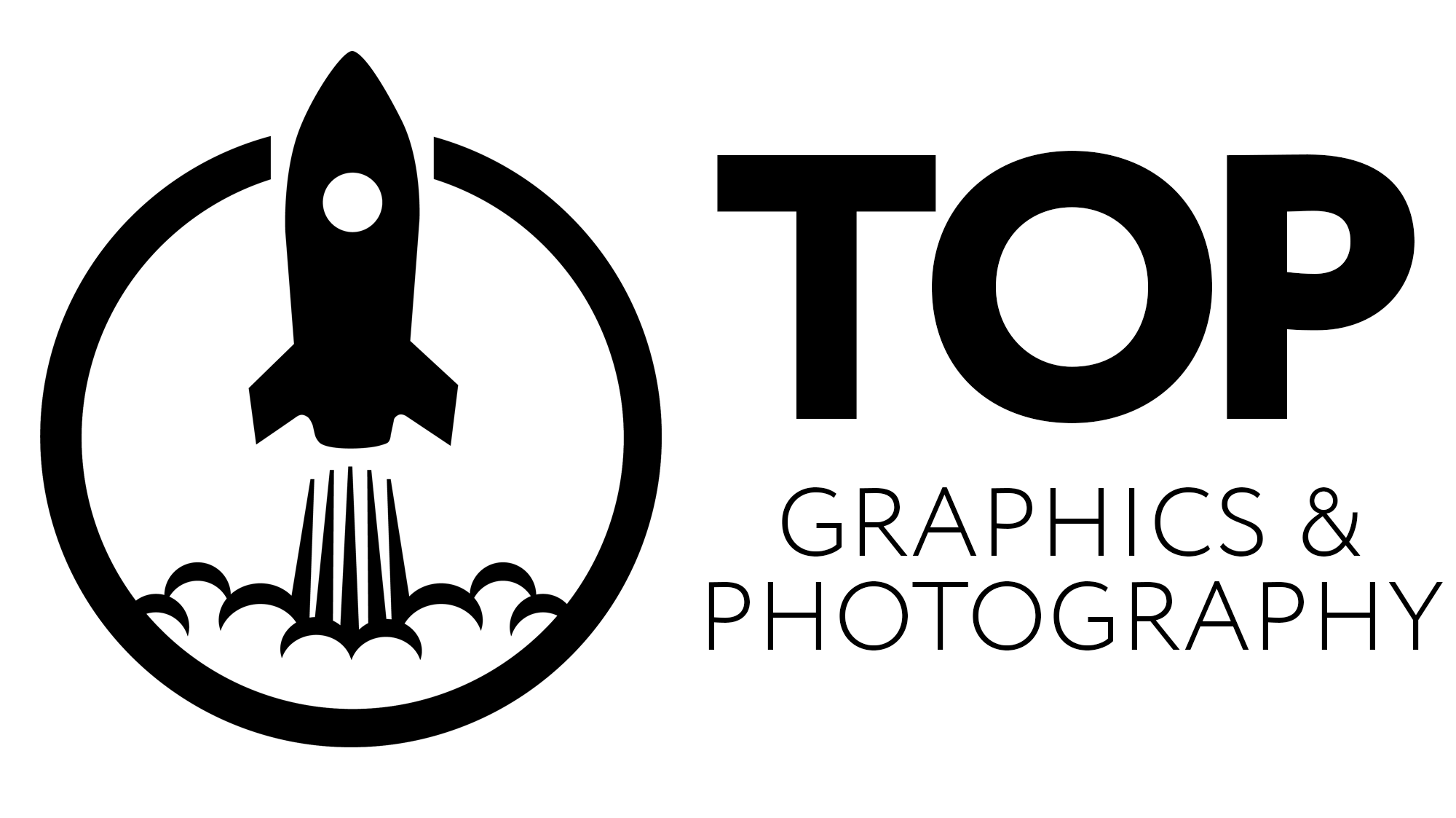 TOP Graphics and Photography