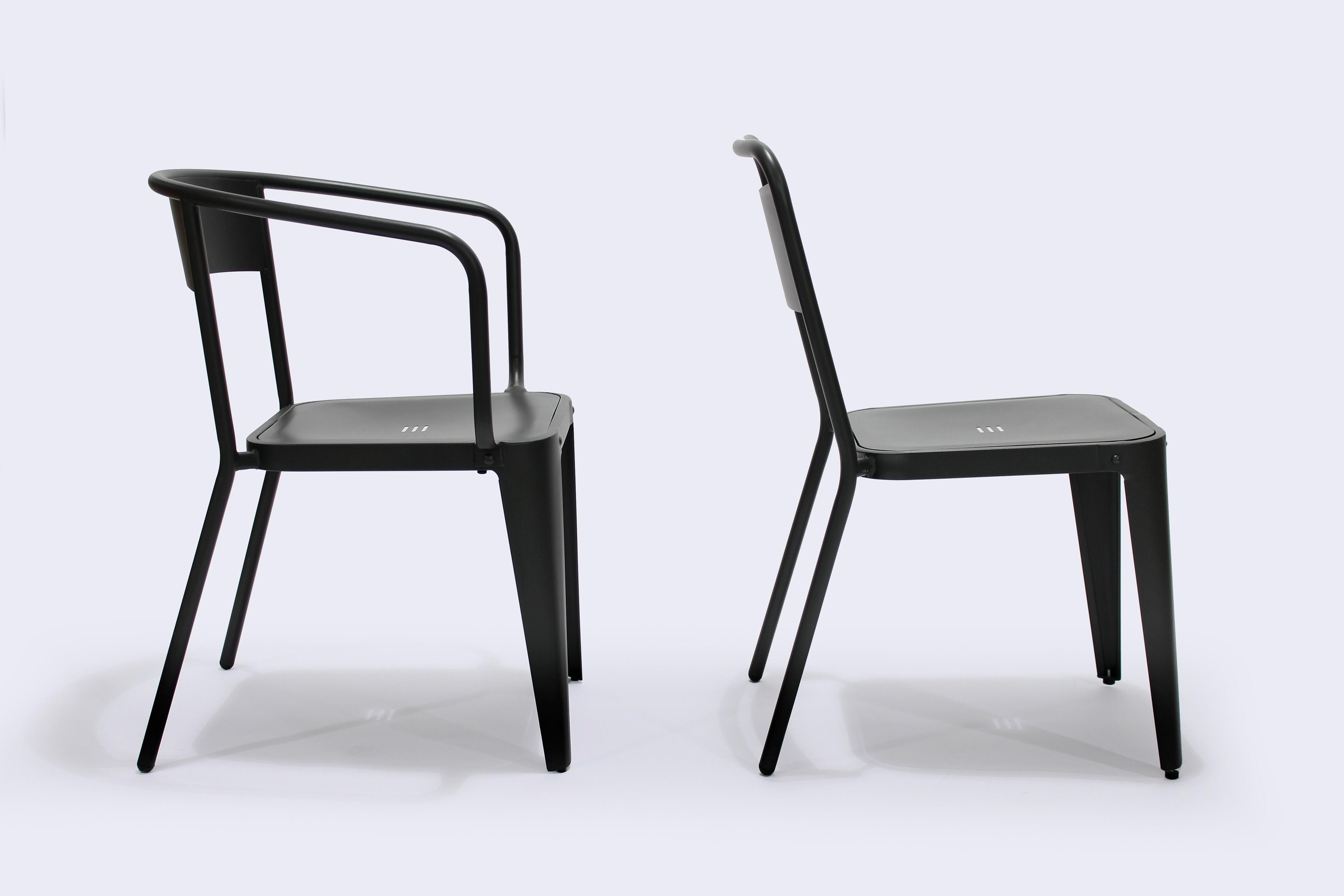 designbycarrefour le fauteuil industriel. Black Bedroom Furniture Sets. Home Design Ideas