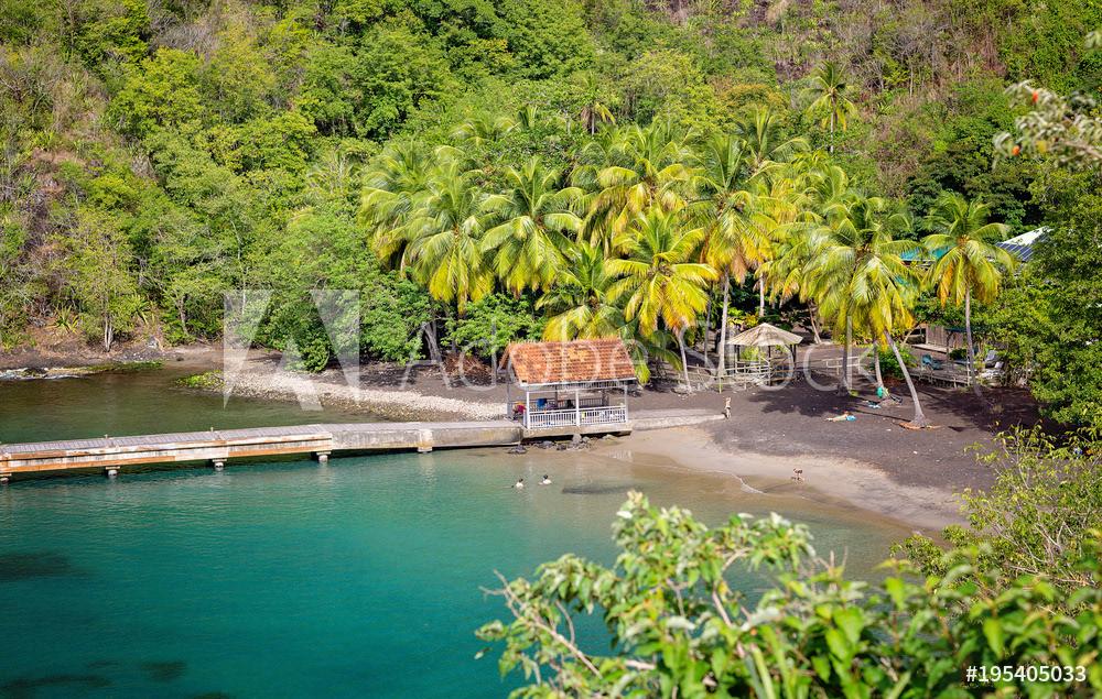 dpVUE .images - High-quality Stock photos - Travel Martinique