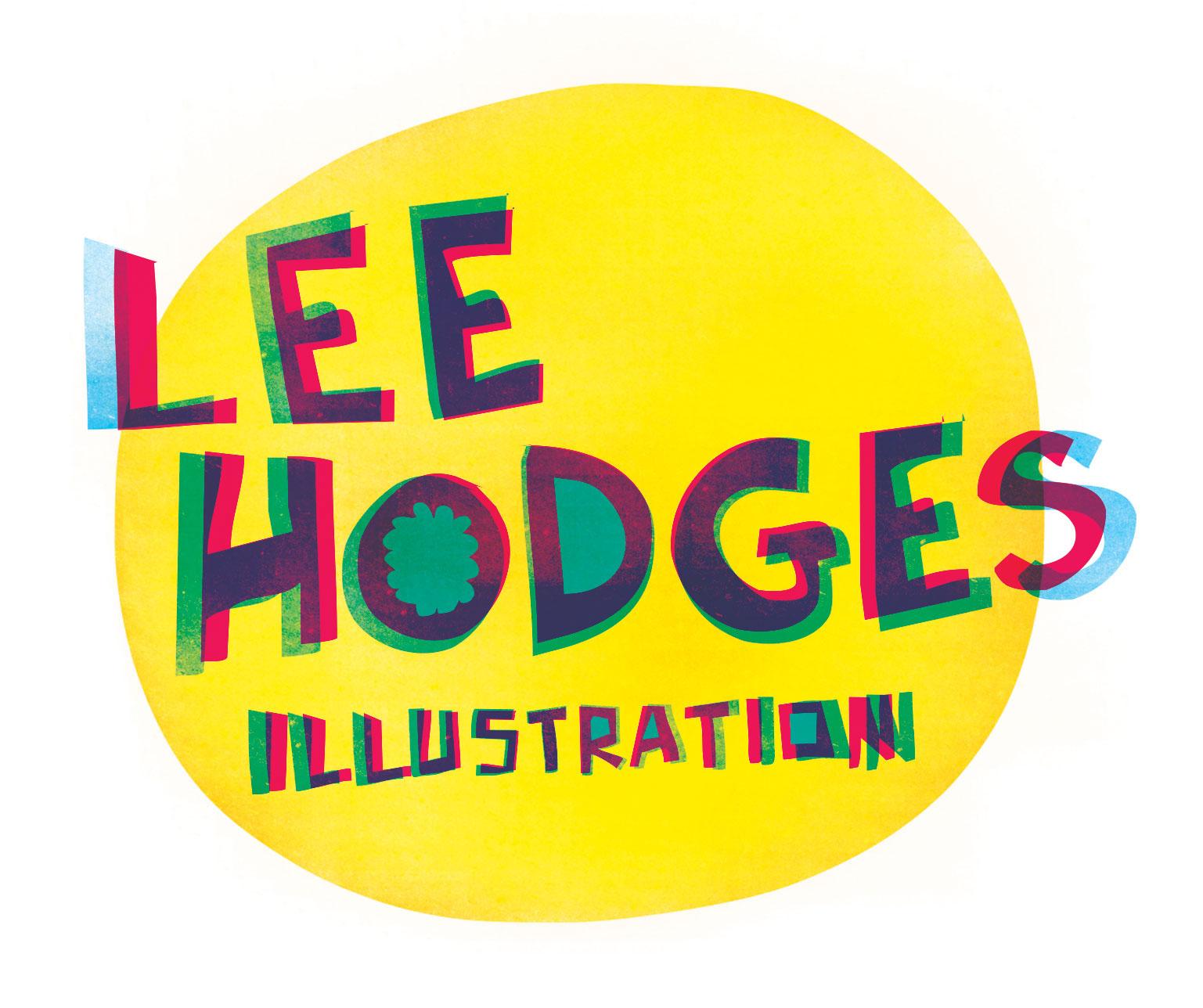 Lee Hodges