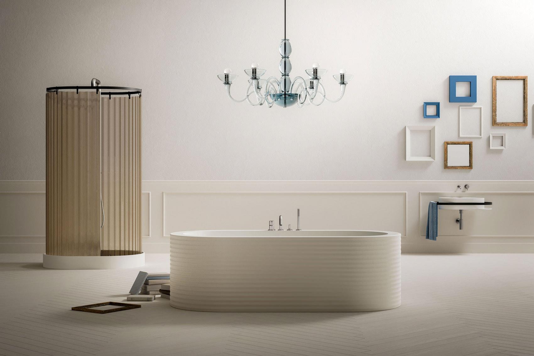 BEST BEFORE BluBleu Collezione One Week - One week bathroom