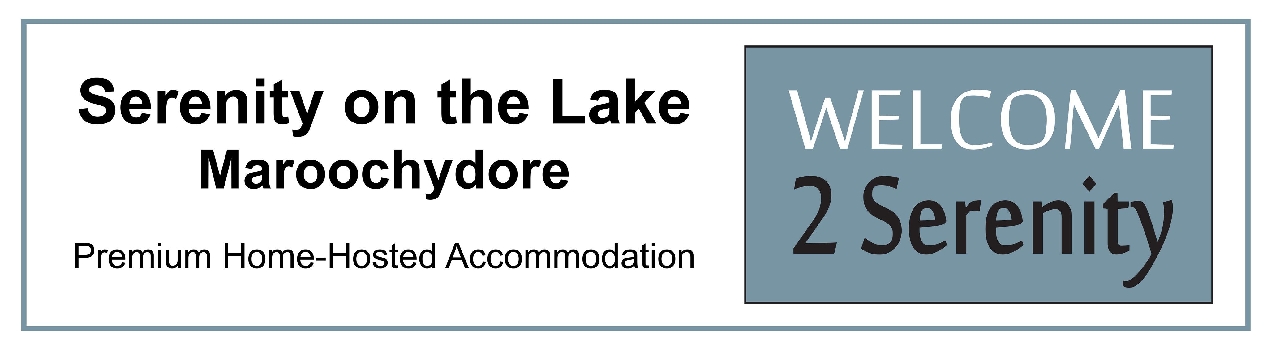 Serenity on the Lake - Maroochydore