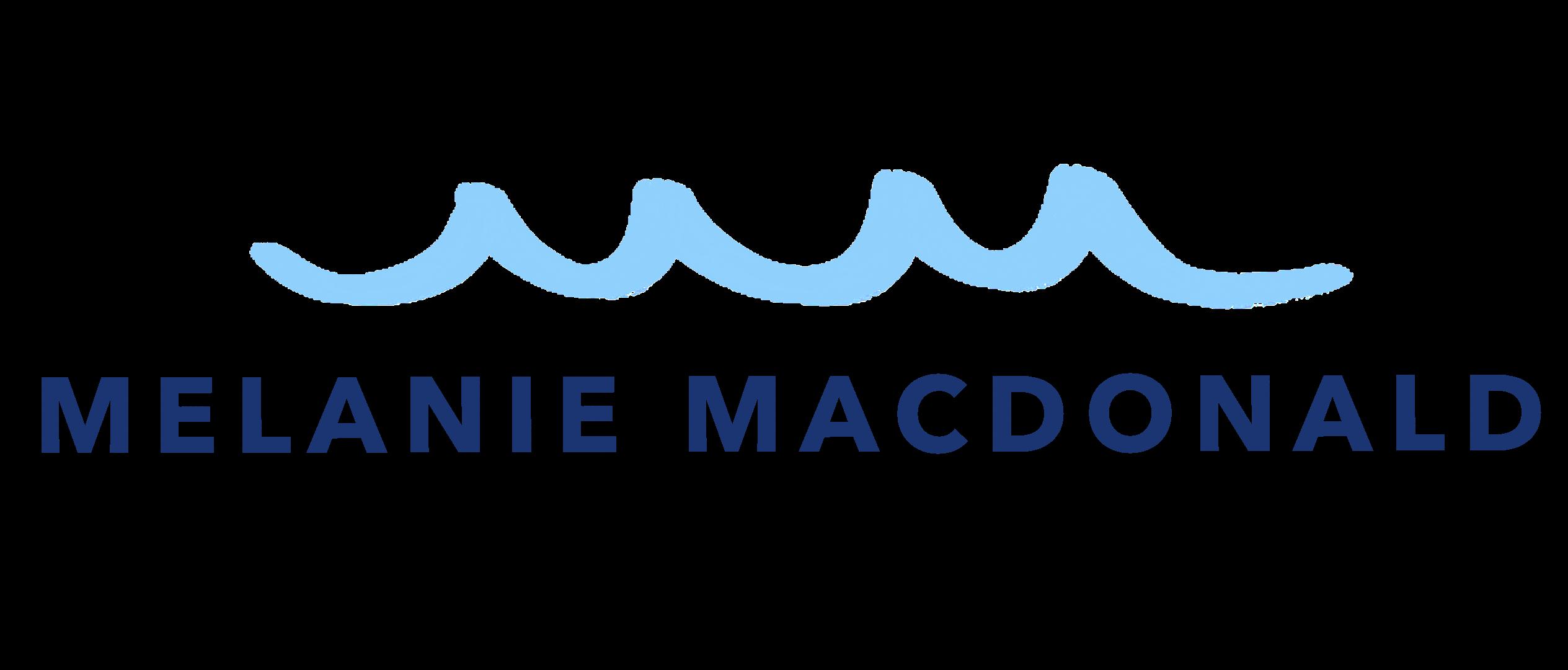 Melanie MacDonald