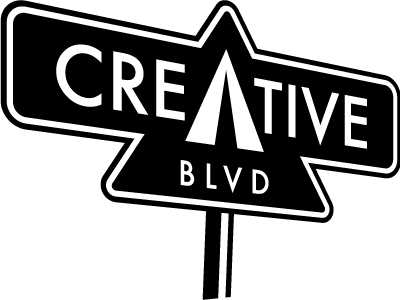 Creative Blvd. by Cesar Sanchez