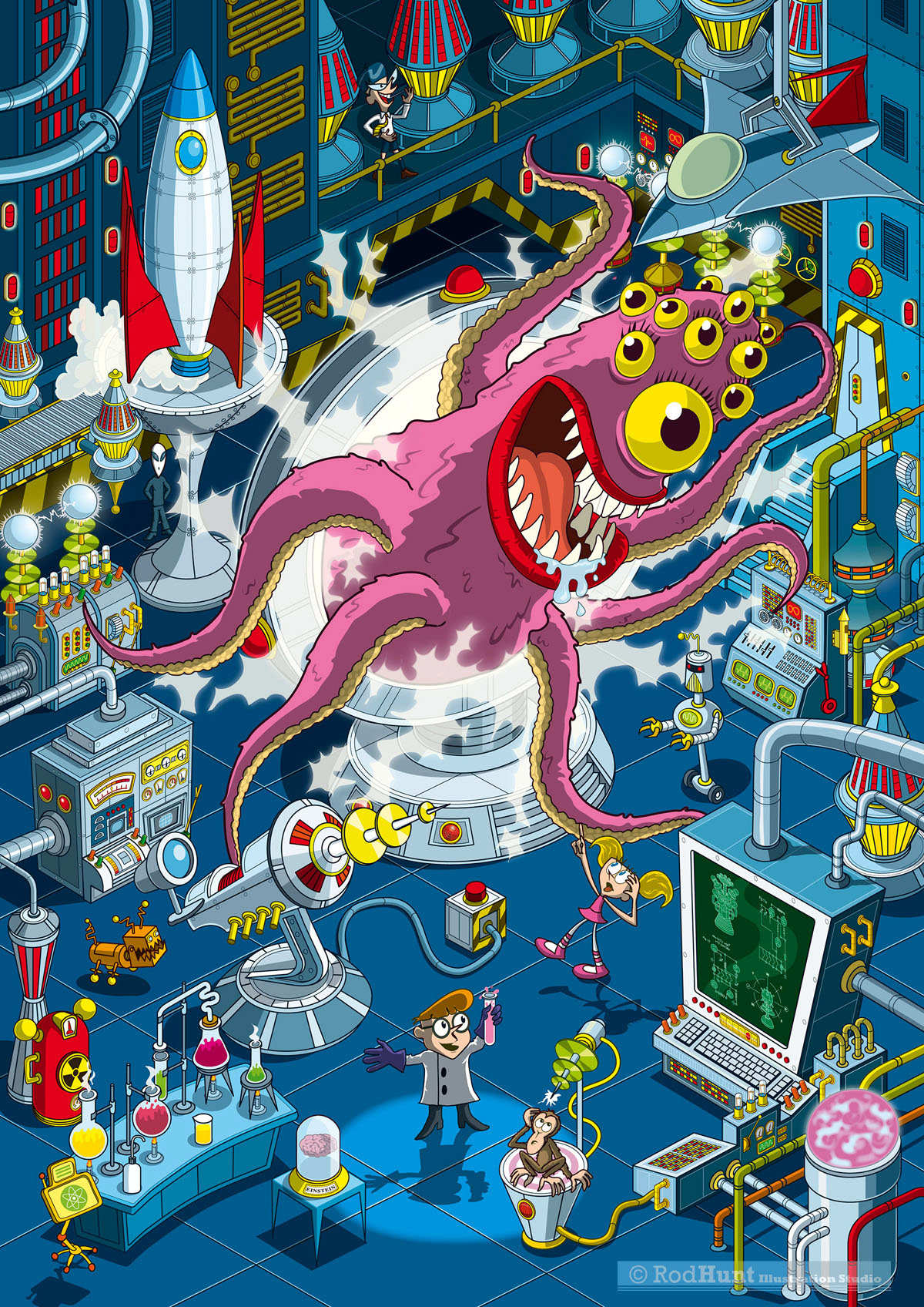dexters laboratory full movie