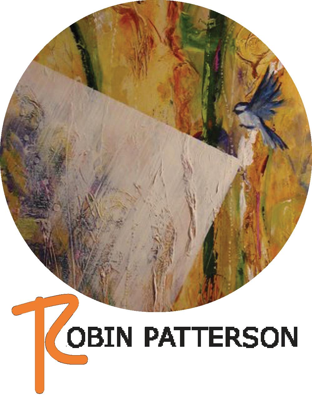 Robin Patterson