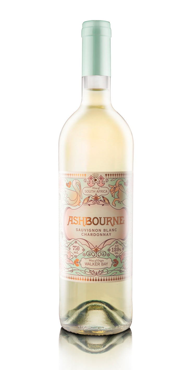 Pearly Yon - Ashbourne Wine
