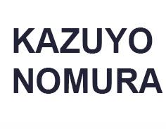 Kazuyo Nomura