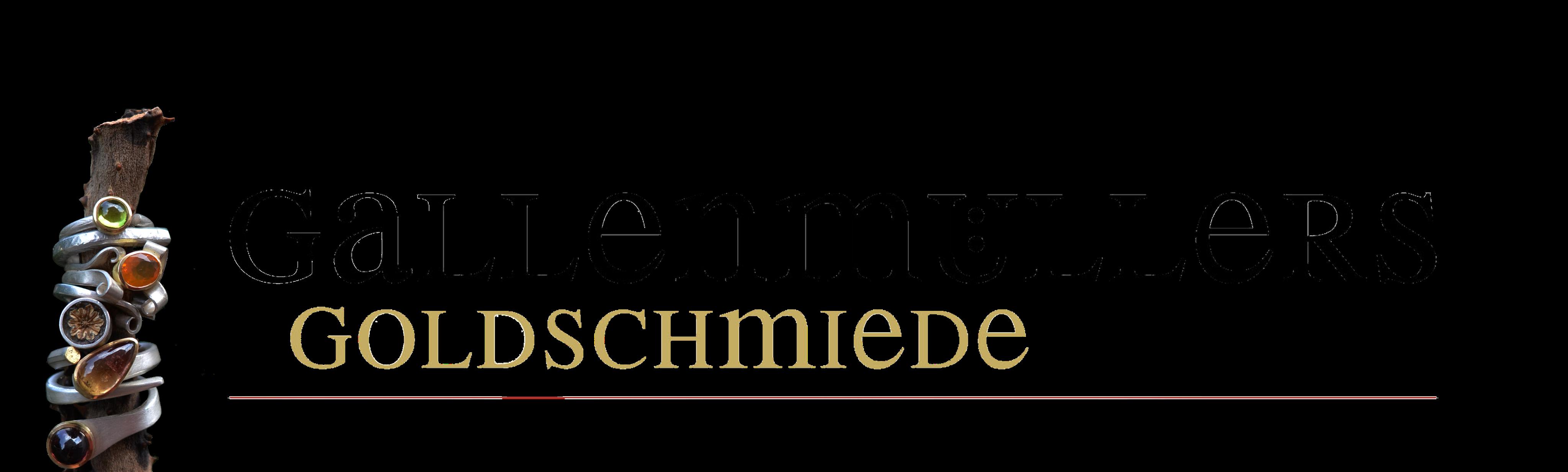 Gallenmüllers Goldschmiede