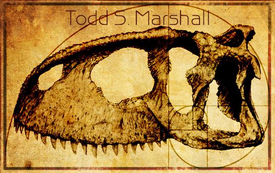 Todd Marshall