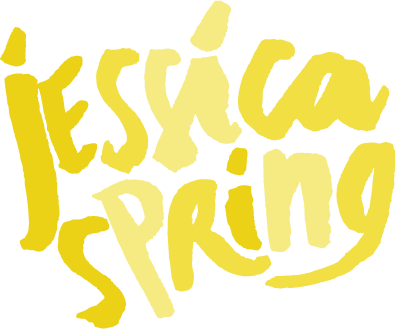 Jessica Spring Illustration + Design