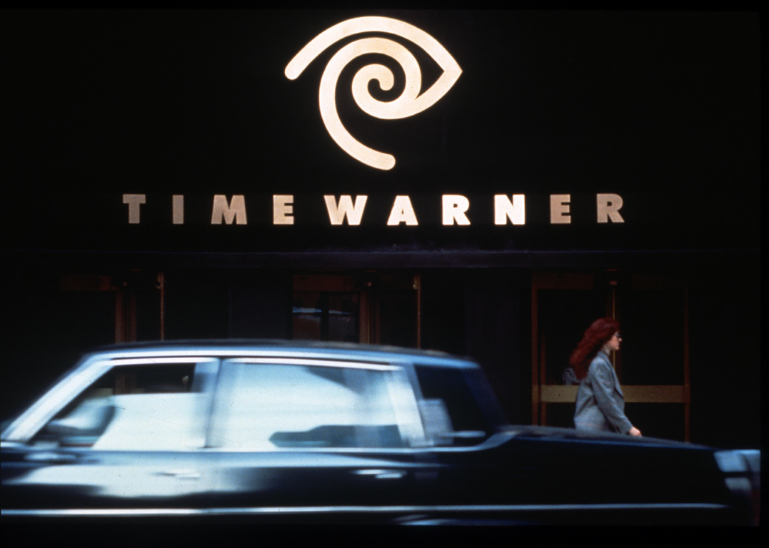 Steff geissbuhler time warner and time warner cable originally associated with the corporate parent the mark has now become the symbol for time warner cable one of the most profitable divisions of the buycottarizona Image collections