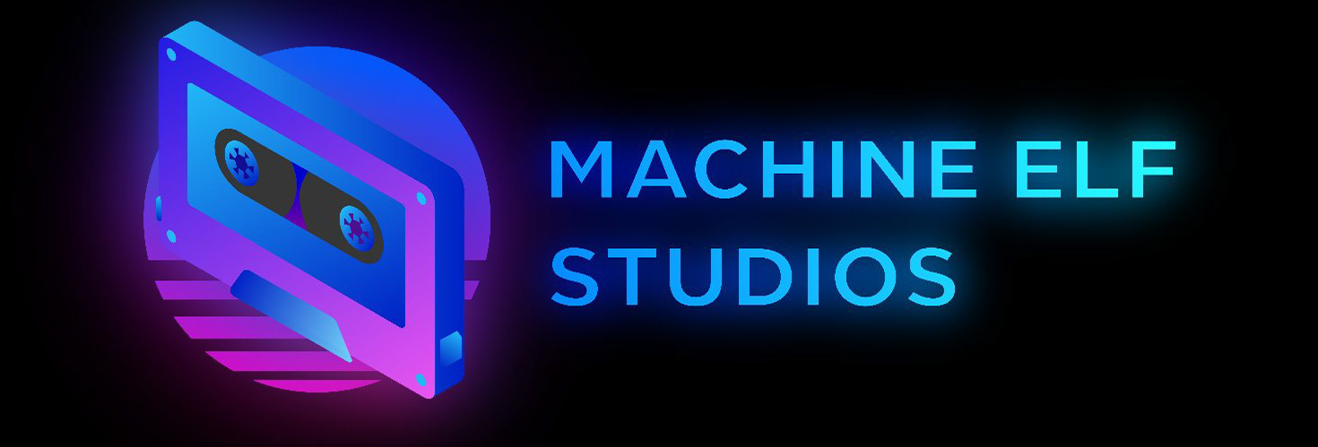 Machine Elf Studios