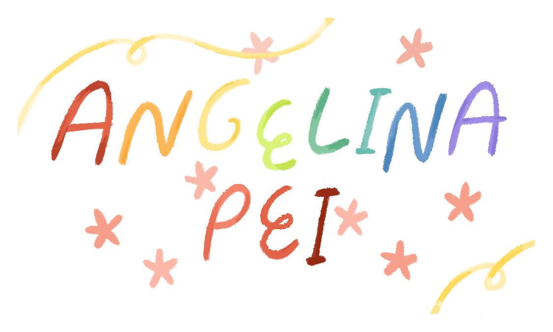 Angie Pei