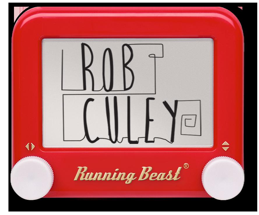 Rob Culey