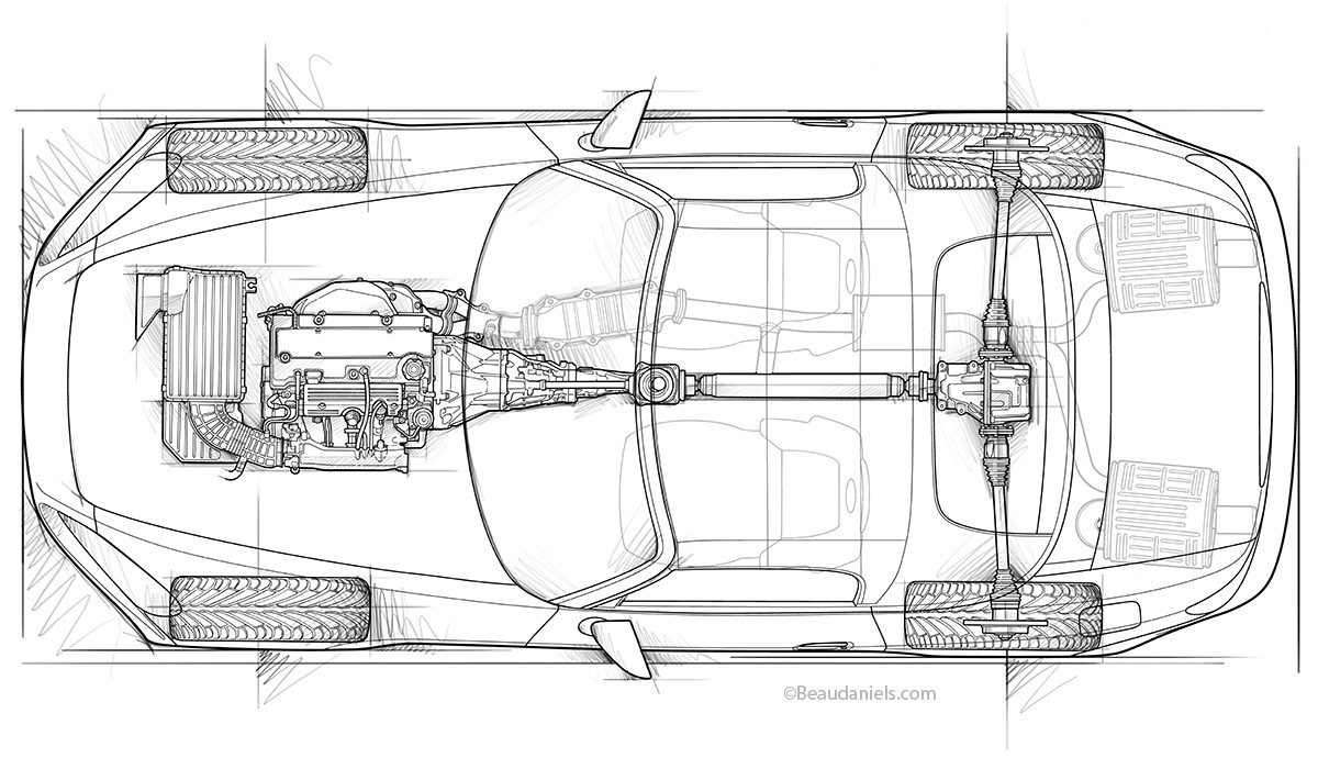 Honda S2000 Engine Diagram Wiring Library Drivetrain