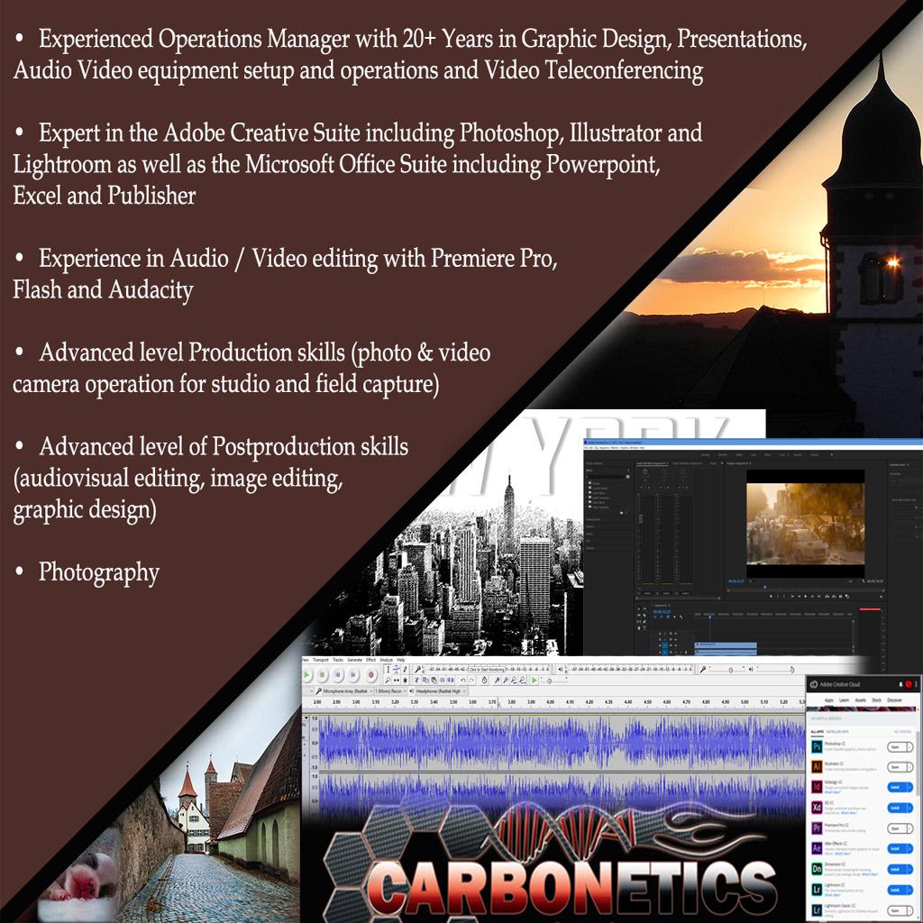 audio graphic teleconferencing