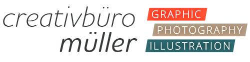 Creativbüro Johann Müller Grafiker Fotograf Illustrator