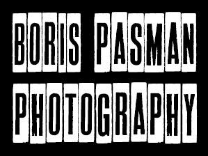 Boris Pasman
