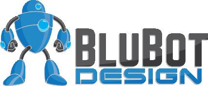 BluBot Design