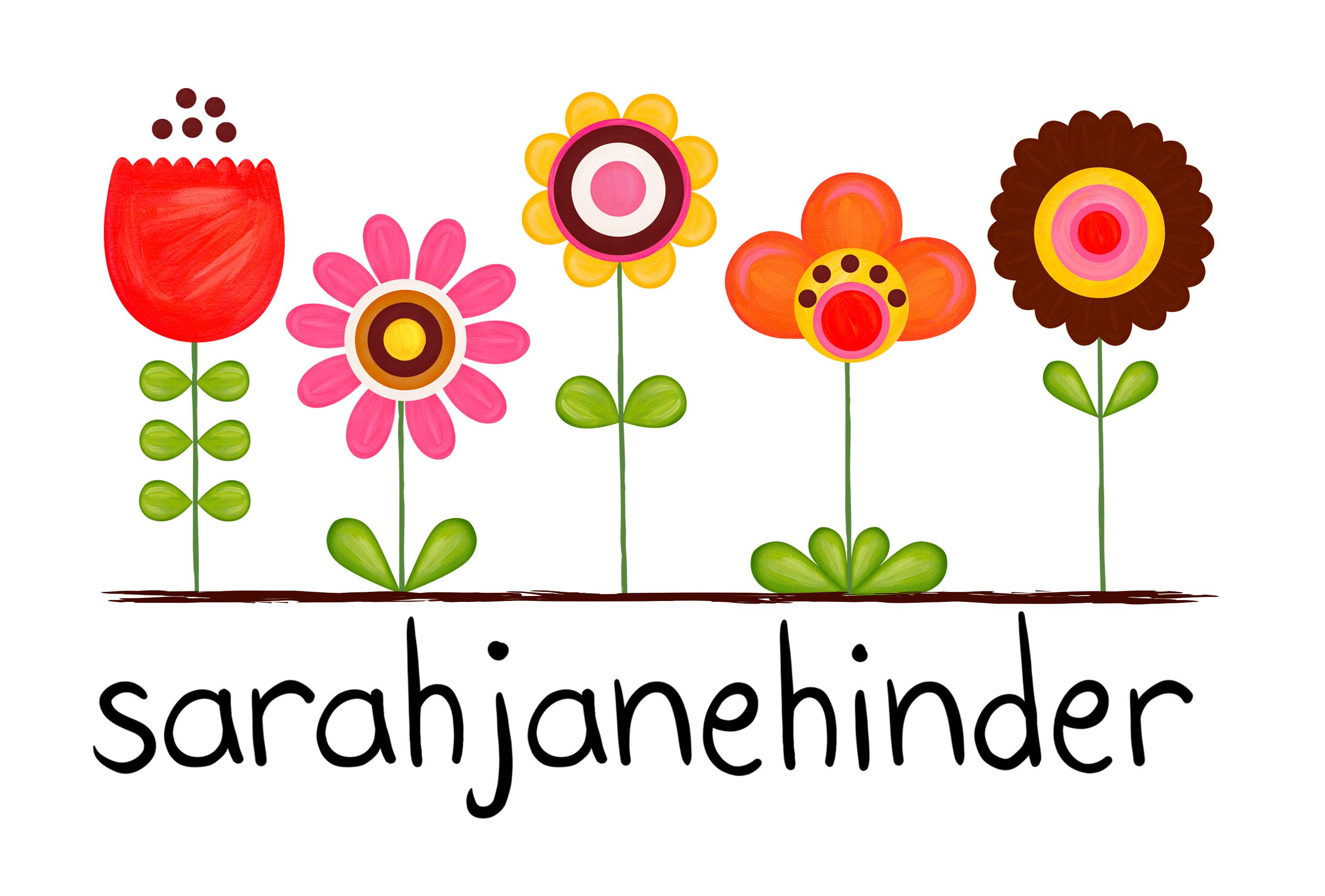 Sarah Jane Hinder