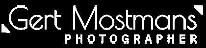 Gert Mostmans Photographer