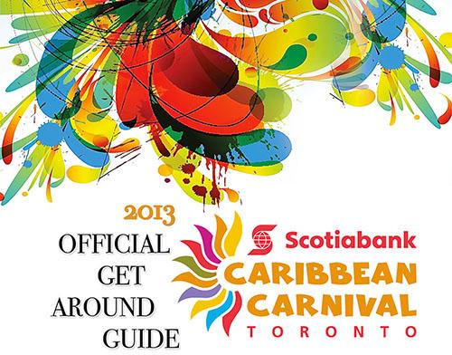 Tammy Fantauzzi - Scotiabank Caribbean Carnival