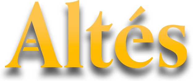 Altés, voice
