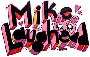 MikeLaughead.com